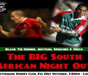 SA Big Night Out
