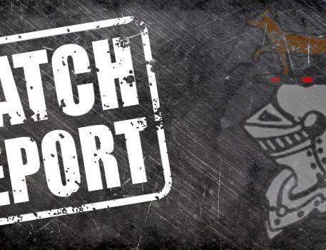 MATCH-REPORT