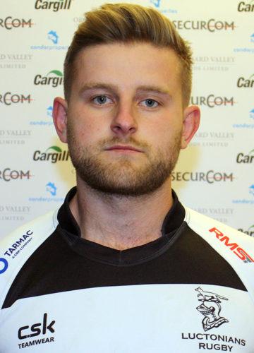 Stuart Kirby