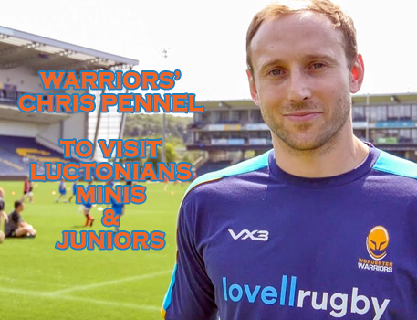 Chris Pennell Vid w