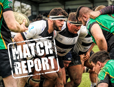 Match Report NEW 457