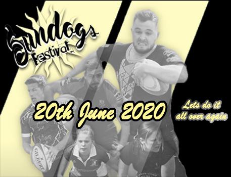 2020 Sundogs Date W