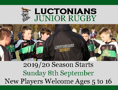 Luctonians Rugby and Sports Club