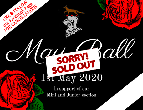 2020 05 May Ball W Sold Out