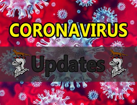 CORONAVIRUS Updates W
