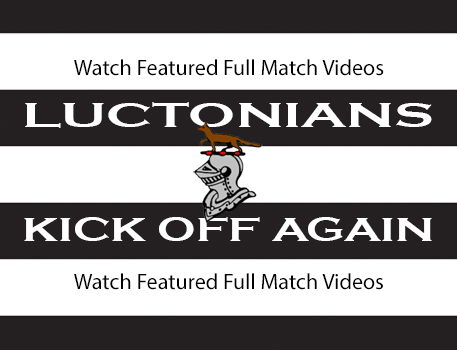 0 LUCS KO AGAIN Watch Vids 457RR